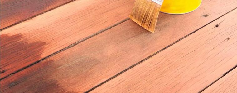 Bejce do drewna – zastosowanie i rodzaje