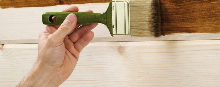 Oleje i lazury do drewna OSMO