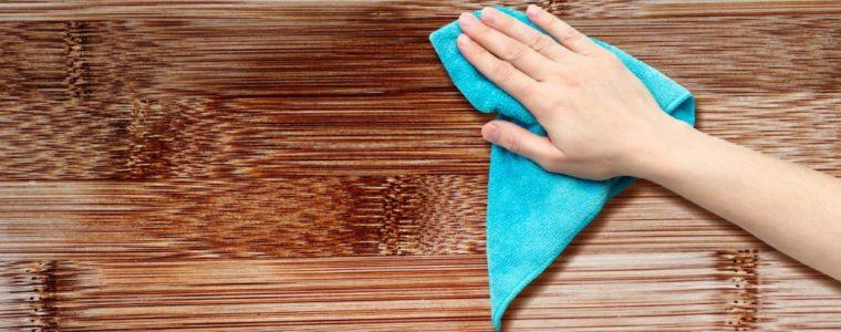 Renowacja mebli drewnianych. Jakie oleje do drewna wybrać?