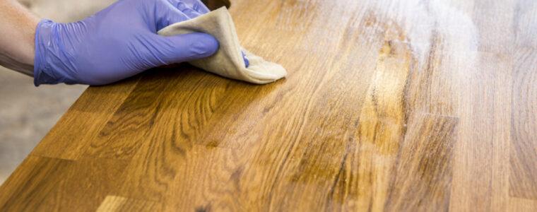 Oleje kryjące do drewna – czy warto stosować?